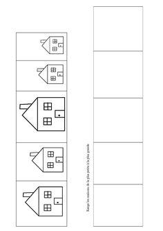 Math maison - chez Camille