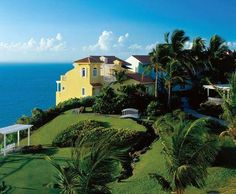 French Caribbean Romantic Vacations
