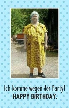 Bildergebnis Für Frau Geburtstag Lustig Glückwünsche Sprüche