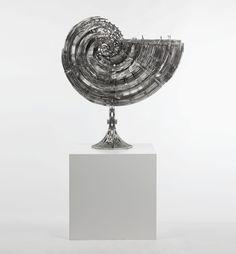 Nautilus/  Wim Delvoye