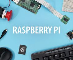 In this class, you will learn how to work with the Raspberry Pi board. Throughout the class, you will learn basics such as how to program the RPi how to make music with it, how to take GIFs and more. You will do programming exercises and build simple circuits. This class culminates with a final project of a photo booth.