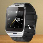 Everbuying offers high quality Aplus Bluetooth Smart Watch Single SIM Phone with Dialer Camera NFC Sleep Monitor (BLACK) at wholesale price from China. Bluetooth Watch, Lcd Projector, Lcd Monitor, Smart Watch, Samsung, Watches, Phone, Stuff To Buy, Sim