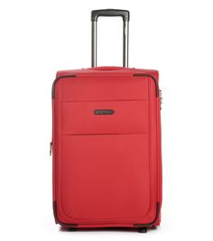 epic Discovery AIR 65cm Trolley SlimMax red