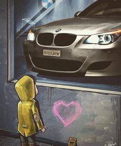 #dreams #cars #bmw #mpower #e60