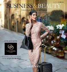 Revista Business & Beauty C15 2015  Videngia cel 17/Octubre al 06/Noviembre del 2015.