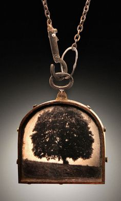 Jewelry by Mikel Robinson - photographer and mixed media artist