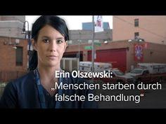 """Krankenschwester aus New York enthüllt: """"COVID-Patienten hätten nicht sterben müssen"""" - YouTube Wake Up Now, New York, Youtube, First Aid Only, Health, Life, Crime, Boyfriends, New York City"""