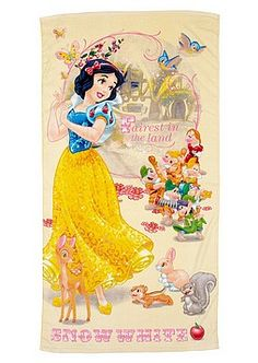 Disney, Pyyhe Prinsessa Lumikki Disney Characters, Fictional Characters, Snow White, Disney Princess, Pink, Art, Art Background, Snow White Pictures, Kunst