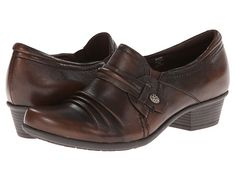 Earth Maize Bordeaux Brush Off Leather - Zappos.com Free Shipping BOTH Ways