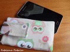 Fabiana Fabrin: Capa para Tablet tutorial