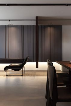 Inspiration for Mix and Match Traditional Wall with Modern Interior - The Urban Interior Interior Walls, Contemporary Interior, Urban Interior Design, Interiores Design, Interior Inspiration, Living Room Designs, Interior Architecture, Furniture Design, Wall Cladding