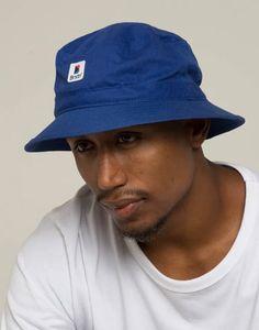 Kings Of NY VIBEZ Racing Style Bucket Hat