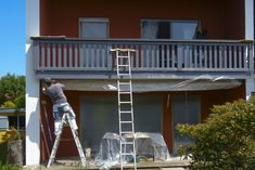 How to paint your house exterior. Painting the exterior of your house is one of the easiest ways to spruce up your home and add value. Local Painters, House Painters, Sell My House Fast, House Flippers, Paint Your House, We Buy Houses, Painting Contractors, Paint Companies, Professional Painters