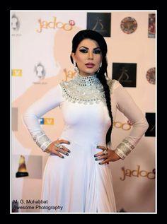 Aryana sayeed afghan singer