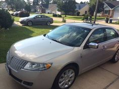 #212720329 Oncedriven 2010 Lincoln MKZ - Fayetteville, NC