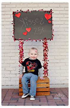 Kissing Booth...