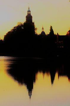 Zutphen - Torenstad