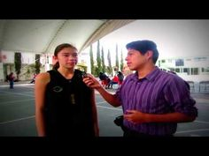 "Entrevista a Angel Fierro |Oviedo vs Renacimiento Juvenil ""A"" - Femenil