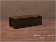 Severinka_'s End table