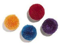 Ethical Pet Products Wool Pom-Pom With Catnip Cat Toy - Assorted Colors -- 4 Pack(packof2) ** See this great product.