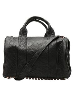 Shop Alexander Wang 'Rocco' bag in Nike - Via Verdi from the world's best independent boutiques at farfetch.com. Shop 300 boutiques at one address.