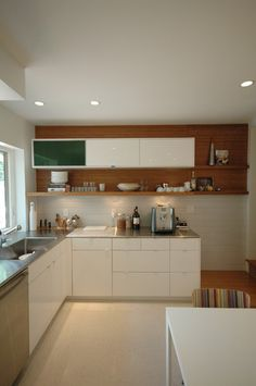 Contemporary Kitchen Design, Pictures, Remodel, Decor and Ideas - page 66