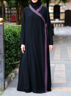 SHUKR USA | 2-Piece Abaya and Prayer Set