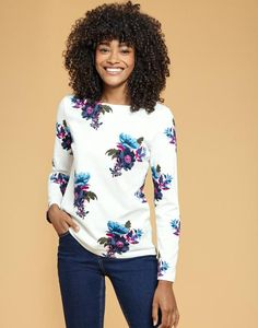 Breton Stripe Tops & Nautical Print Tops For Women Long Tops, Long Sleeve Tops, Long Sleeve Shirts, Joules Clothing, Striped Jersey, T Shirts For Women, Clothes For Women, Lady, How To Wear