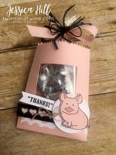This Little Piggy Free Kit With Purchase