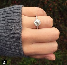 Hint hint- the ring I want!!!
