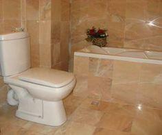 Très beau marbre pour une salle de bain !  http://www.pierreetgalet.com/14-les-revetements
