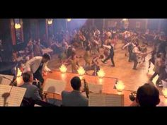 Bright Lights Late Nights - the Speakeasies' Swing Band! (Official Music Video) - YouTube