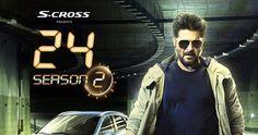Anil Kapoor 24 Season-2 (2016) Serial on Colors TV - MT Wiki Providing Latest Colors TV 24 Season-2 show Full…