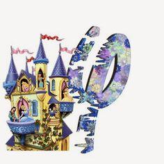 Alfabeto de Princesas Disney. | Oh my Alfabetos! Disney Alphabet, Cute Alphabet, Alphabet Letters, Alfabeto Disney, The Letter Y, Disney Princess Party, My Music, Clip Art, Wallpaper