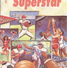 Sports Superstar Personalized Book | ANNOUNCING…THE NEW PERSONALIZED BOOK FOR CHILDREN THAT MAKES IT FUN TO READ  | http://childstarreaders.com/?portfolio=sports-superstar-personalized-book