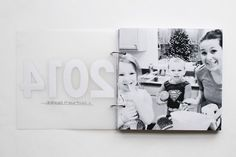 Fave DD I've seen this year, so rad. Christmas 2014 mini album // Kelsey, Especially