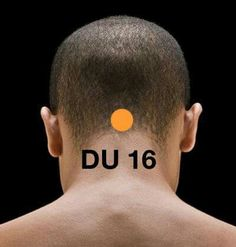 DU16 - Relieves pressure in head and neck