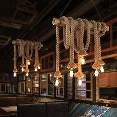 como decorar con luces mi restaurant - Google Search