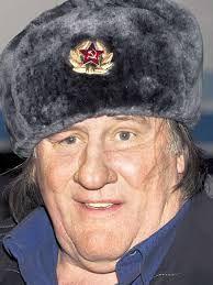 Gerard Depardieu -