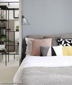 Foto para Carol Miluzzi Arquitetura @carolmiluzzi_arq | Apartamento em SP