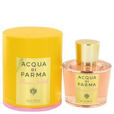 Acqua Di Parma Rosa Nobile Eau De Parfum Spray By Acqua Di Parma