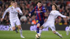 real madrid vs Barcelona march 22, 2015 images