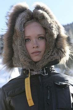 2010 Aspen Fashion Week Parajumpers