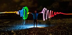 100 Smashing Examples of Light Painting Photography (Get A Break From Work Already) - Photography, Landscape photography, Photography tips Light Trail Photography, Light Painting Photography, Motion Photography, Perspective Photography, Abstract Photography, Artistic Photography, Book Photography, Photography Tutorials, Creative Photography