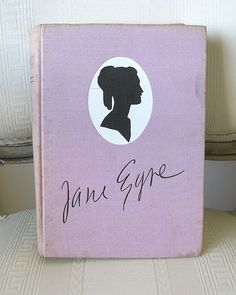 "Jane Eyre by Charlotte Brontë; Taylor says ""I like Jane Eyre because she taught me that the best heroine is not the beauty queen or the wealthy heiress, but the self-driven, passionate, and intelligent woman who will stay true to herself in spite of every obstacle."""