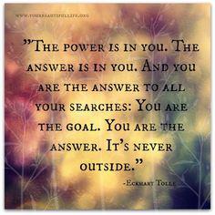 Volg je intuïtie! edelstenen kunnen je hierbij helpen.