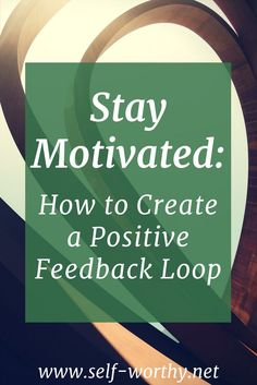 Mel robbins is a powerhouse speaker with one of the top 20 tedx stay motivated how to create a positive feedback loop fandeluxe Gallery