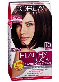 Coloring my hair today. Using a dark bronze brownish color. This stuff doesn't hurt like Garnier does.