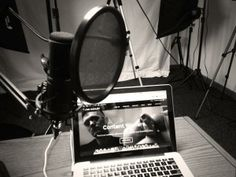 Been on the mic all day... It's been a good day. #podcasting pic.twitter.com/a55OOCtN1Z @Ryan Hanley