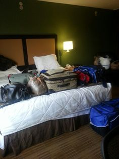 Moving to 3rd Extended Stay America